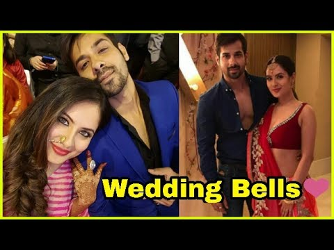Puja Banerjee and Kunal Verma(Aman of DSDT) to get engaged on 16th Aug | Marriage very soon