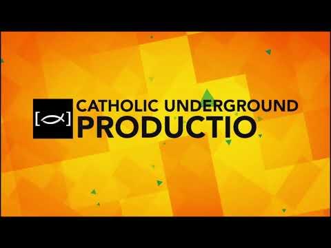 Catholic Underground Live for September 15, 2019