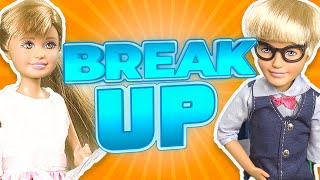 Barbie - Stacie and Max Break Up | Ep.58