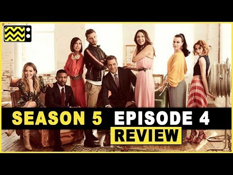Younger Season 5 Episode 4 Review & Reaction | AfterBuzz TV