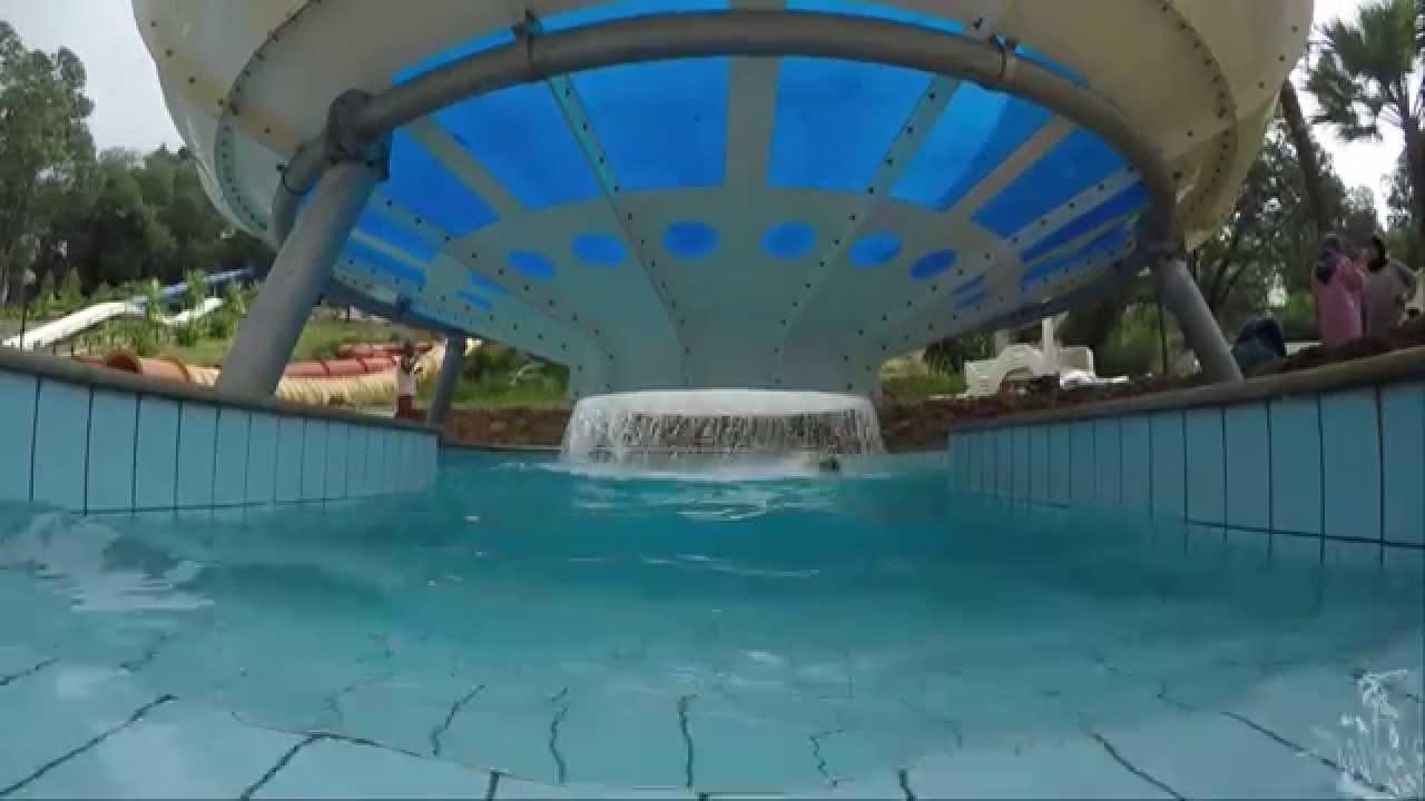 parc aquatique fes