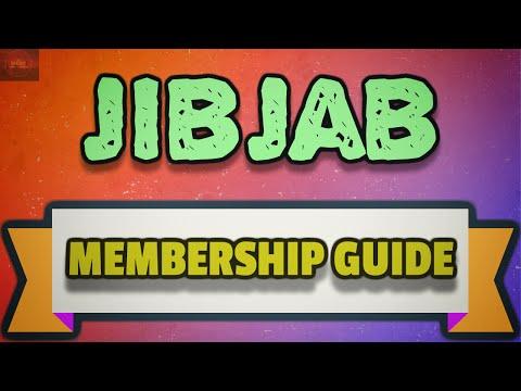 JibJab - Tips and Tricks to get Free Membership - Using Reward Apps !