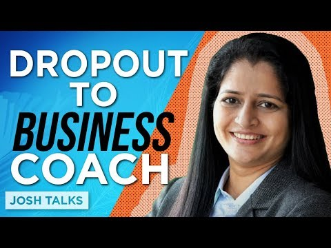 A College Dropout Who is Helping Entrepreneurs Find SUCCESS!   Priya Tawde   Entrepreneur Motivation