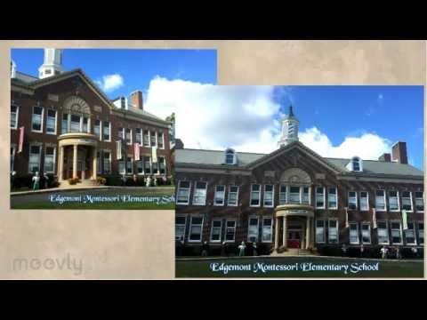 Schools of Montclair, New Jersey