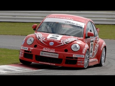 GT6 : Global Contenders Ep.26 - Volkswagen Beetle Cup Car