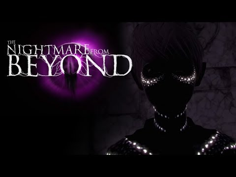 The Nightmare from Beyond Demo Gameplay (Uncut)