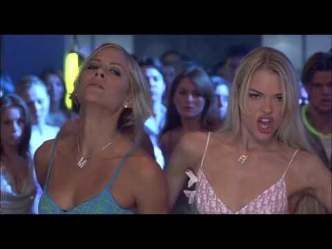 White Chicks - Donde están las Rubias? Batalla de baile