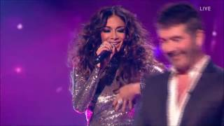 Nicole Scherzinger STEALS The Show as She Kicks Off