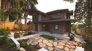 Exquisite Modern Design | Sophisticated Features | North Vancouver