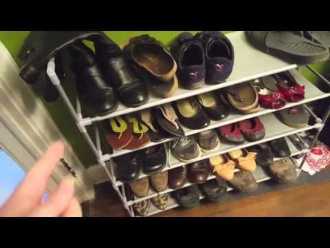 5-tier-shoe-rack-review