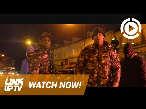 RM - Killa Season Freestyle | @RM_Fith | Link Up TV