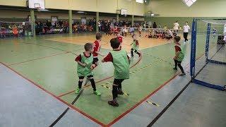 Turniej piłki nożnej dla rocznika 2012 i młodsi