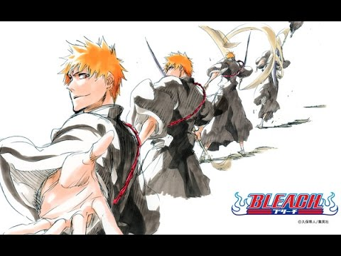 Bleach Manga Ending at Volume 74, Naruto, August 22nd, It will come as no surprise to learn that breathing in bleach is a no-no, Bleach is ready to shed some light into the final moments of the battle between Ichigo and the Quincy King, - TheTim Reviews - YouTube