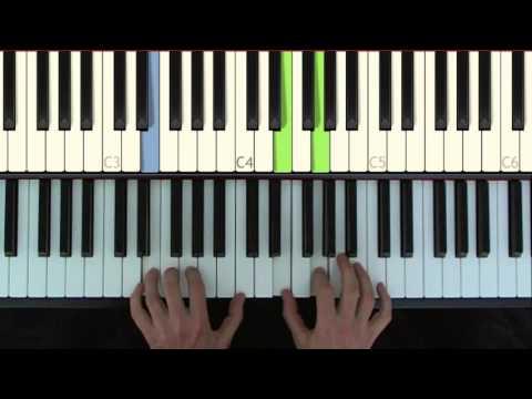 Follow The Sun, Xavier Rudd, piano