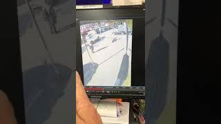 Car accident 20.04.18