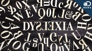 Can This Font Help People With Dyslexia?