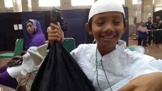 Khitanan Massal 2016 Masjid Baitul Ihsan Bank Indonesia 54MB