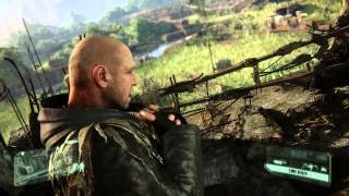 Crysis 3 Game Review | DrexReviews