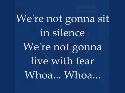 Alan Parsons - You're The Voice - (Audio Lyrics) - 1995