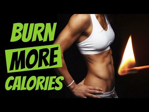 Burn MORE Calories with These 4 Swaps [Less Time, Better Results]   LiveLeanTV