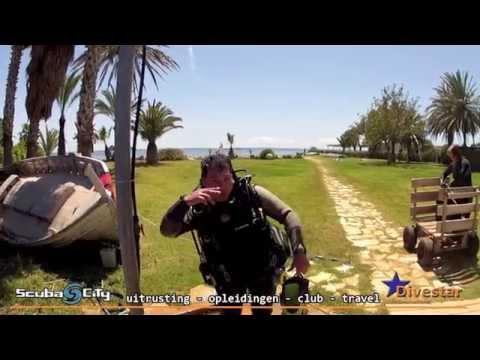 Duiken op Ibiza (NL)