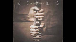 A Gallon Of Gas - LIVE - The Kinks - To The Bone