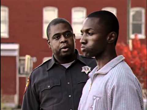 The Wire:  But it's the other way