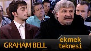 Ekmek Teknesi Bölüm 67- Heredot Cevdet Graham Bell