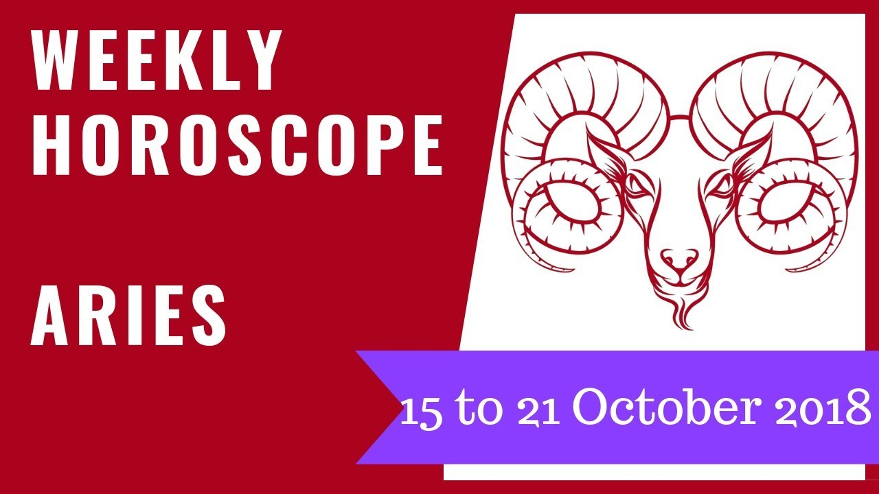 21 october horoscope for aries