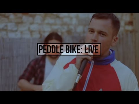 PEDDLE BIKE - Franko Fraize | (LIVE)