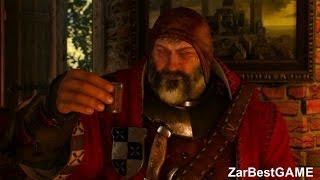 The Witcher 3: Wild Hunt - Кровавый Барон Прохождение #11 | Gameplay Walkthrough