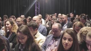 8th Infocom World Albania Highlights