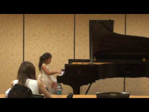 Texas Music Teachers Association- 2016 Convention- (II)
