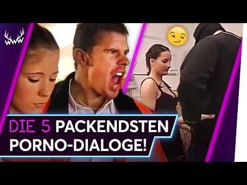 Die 5 PACKENDSTEN Porno-Dialoge!   TOP 5