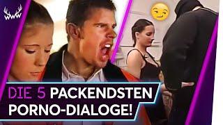 Die 5 PACKENDSTEN Porno-Dialoge! | TOP 5