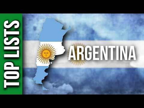 10 Things You Didn't Know About Argentina