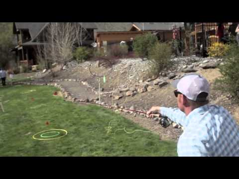 5 Weight Fly Rod Shootout And Casting Competition At Red's
