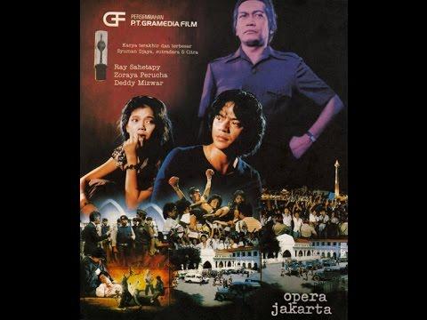 Opera Jakarta  (1985) Sjuman Djaya