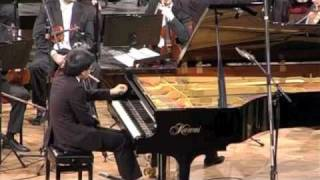 Brahms First Piano Concerto (second movement) clip 5