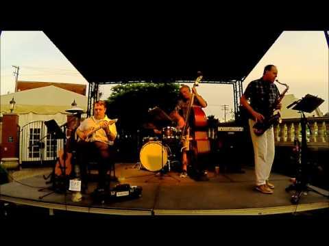 Fifth Street Quartet 8-5-17 Part 2