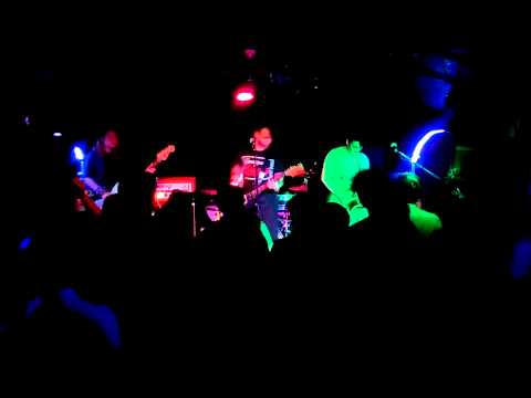 Small Talk Smiles Live in the Voodoo Lounge 01 08 2015