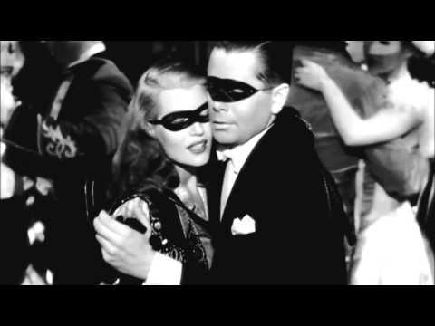 Femme Fatale. Rock instrumental pour le cinéma noir