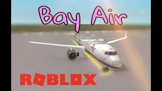 Roblox vol | Baie d'Air | Chill vol : p