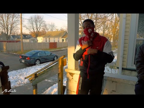 PoloGang - TrapLife (Official video)