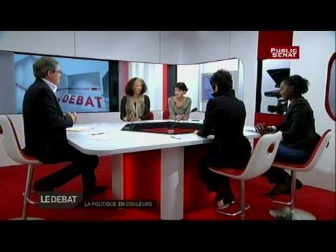 L'absence de diversité dans la politique française - Le débat (24/03/2012)