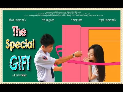 [Phim ngắn] THE SPECIAL GIFT | MÓN QUÀ ĐẶC BIỆT