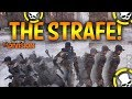 The Division: THE TRUE STRAFE GOD!! A HOW TO (MUST WATCH)