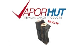 The El Cabron V3 By Compvape | Review