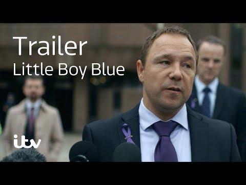 Little Boy Blue | Trailer | ITV | 2017