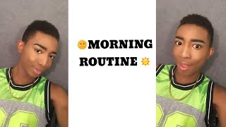 MORNING ROUTINE| Kary Reality